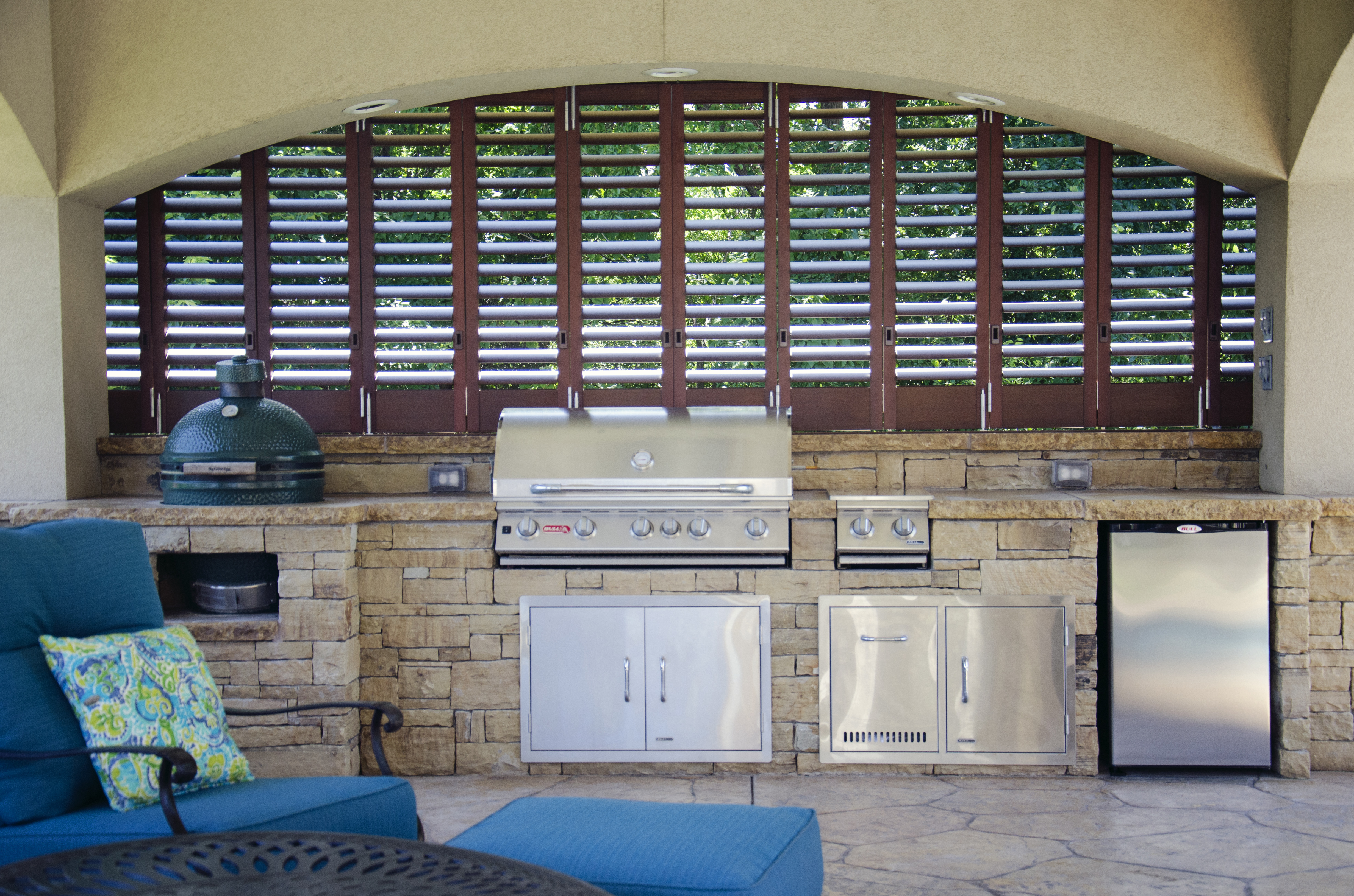 The Panels And Blades Can Be Tilted And Locked In A Variety Of Positions.  Bahama Shutters Add Aesthetic Beauty Without Sacrificing Function In The  Outdoors.